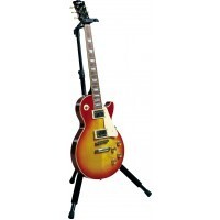 Ultimate Support GS-100 | Soporte de Guitarra Regulable