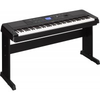 YAMAHA DGX660B | Piano Digital DGX
