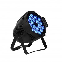 SPECTRUM LIGHTING ELF43 | Tacho de 18 Leds de 10 Watts (4 en 1)