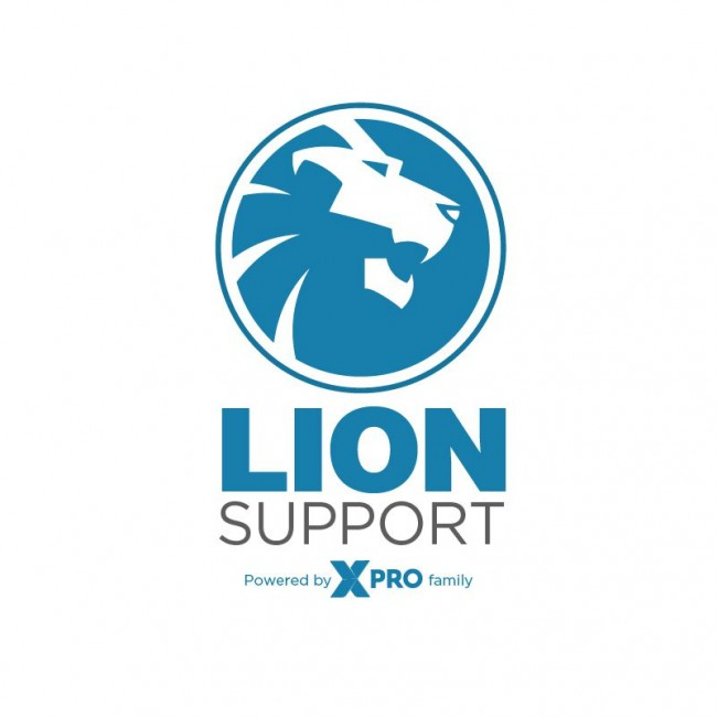 Lion Support LT-K566 | Adaptador para Colocar Truss de 10x10cm en Tripode