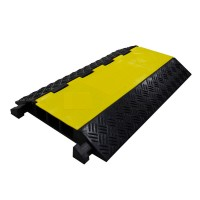 LION SUPPORT PC57-8-3   Protector Cable Pasacables de 3 Canales