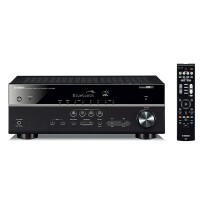 YAMAHA RXV483B | Sintoamplificador AV de Audio Home Cinema