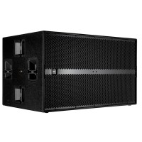 RCF SUB9007-AS | Subwoofer Activo 2x21""