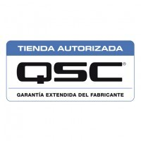 QSC KW152 | Bafle amplificado con woofer de 15""